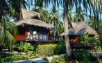 Отель Phi Phi Island Village Beach Resort & Spa