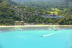 Отель InterContinental Samui Baan Taling Ngam Resort