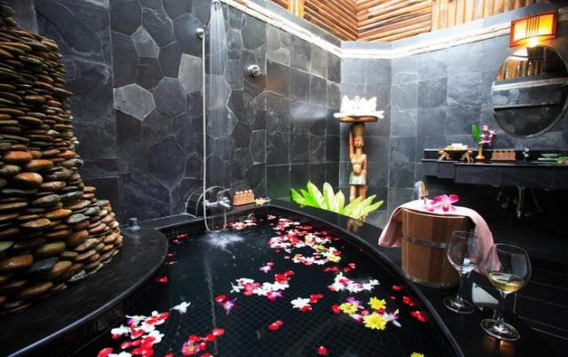 Отель Panviman Resort Koh Chang (Панвиман Резорт Ко Чанг),