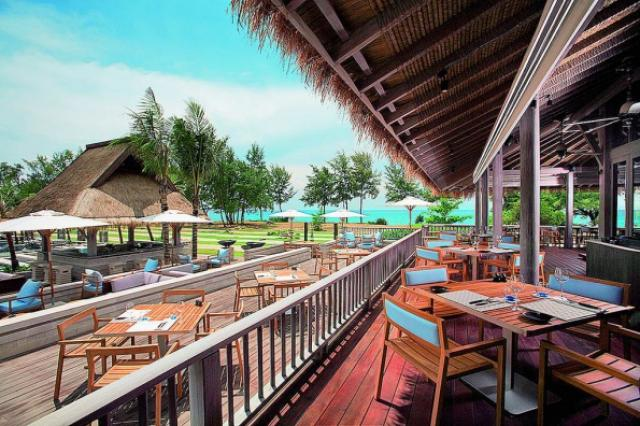Отель Anantara Phuket Resort & Spa 5