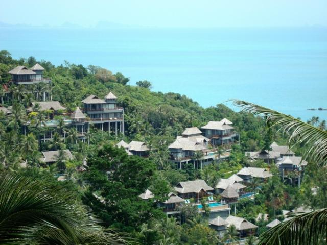 Four Seasons Resort Koh Samui 5*