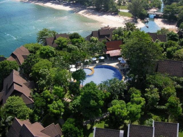 Отель Kamala Beach Estate 5*